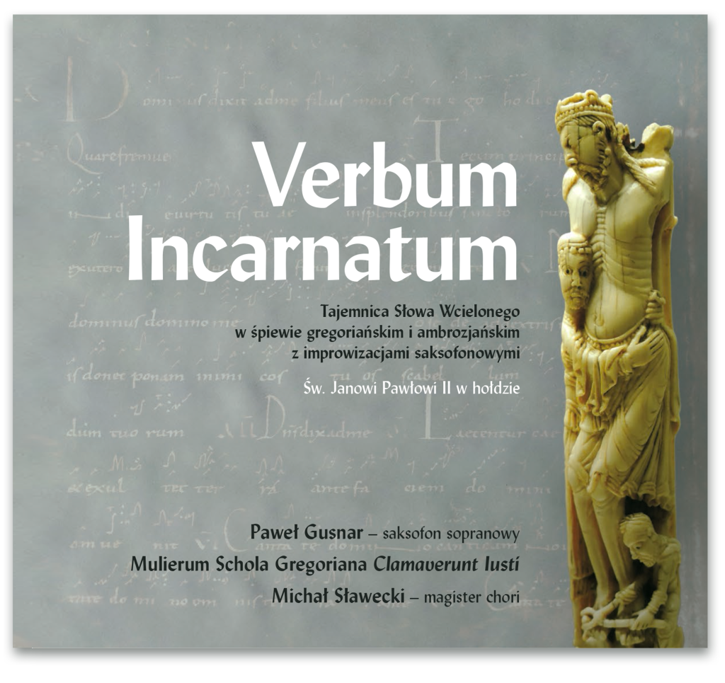 Verbum-Incarnatum