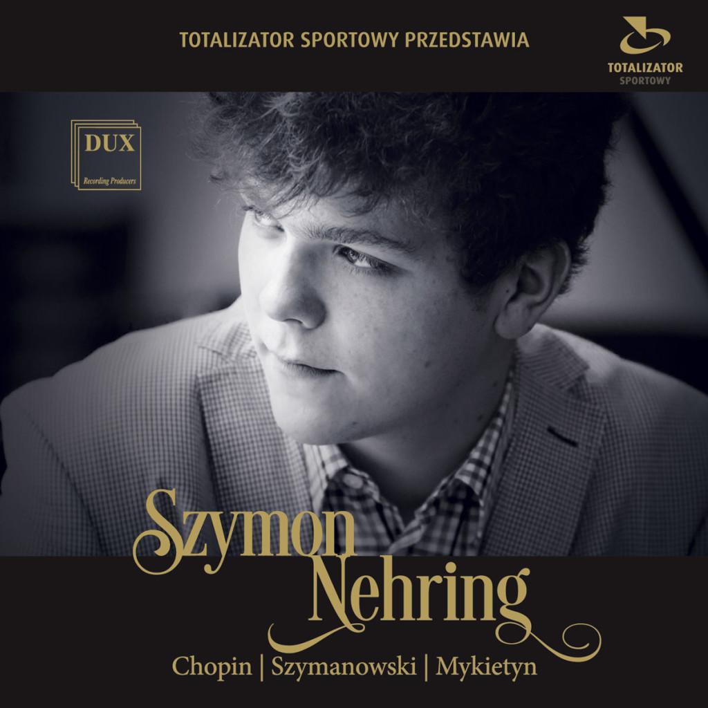 nehring chopin-szymanowski-mykietyn