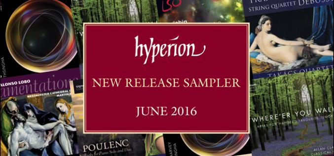 HYPERION JUNE 2016