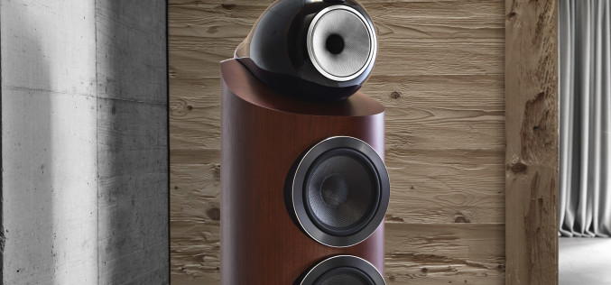 BOWERS & WILKINS SOLD TO EVA AUTOMATION