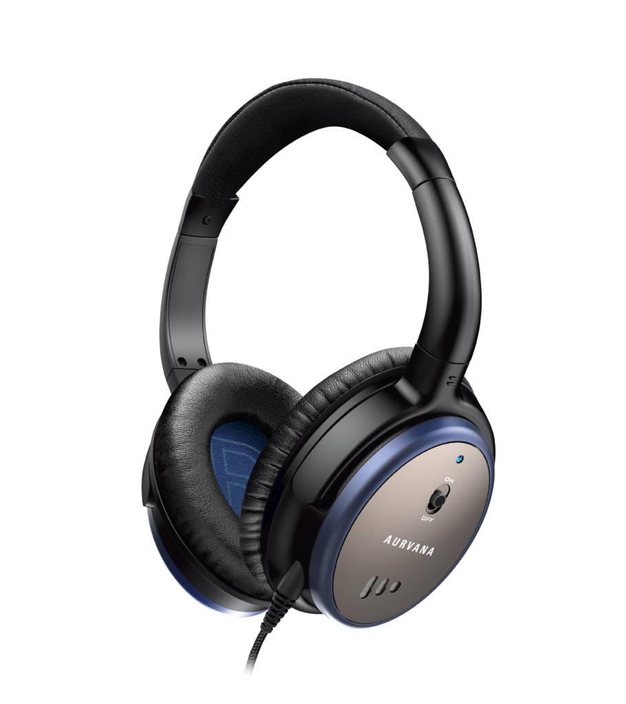 Product_Aurvana ANC Front_Headphone