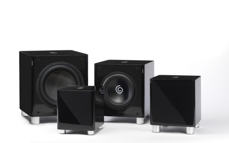 SUBWOOFER S.10 & WIRELESS TRANSMITTER/RECEIVER