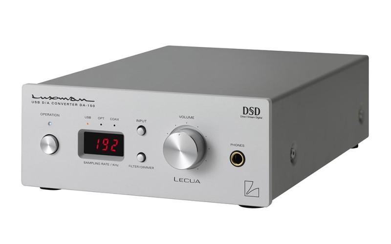 LUXMAN DA-150