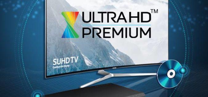 SAMSUNG UBD-K8500 ULTRA HD