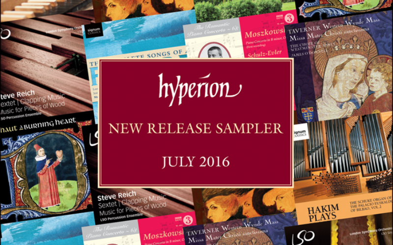 HYPERION JULY 2016
