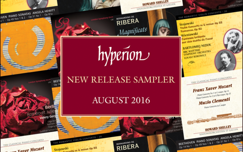 HYPERION AUGUST 2016