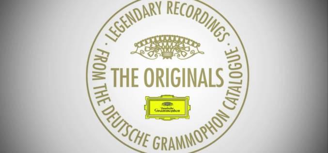 THE ORIGINALS – LEGENDARY RECORDINGS vol. 2