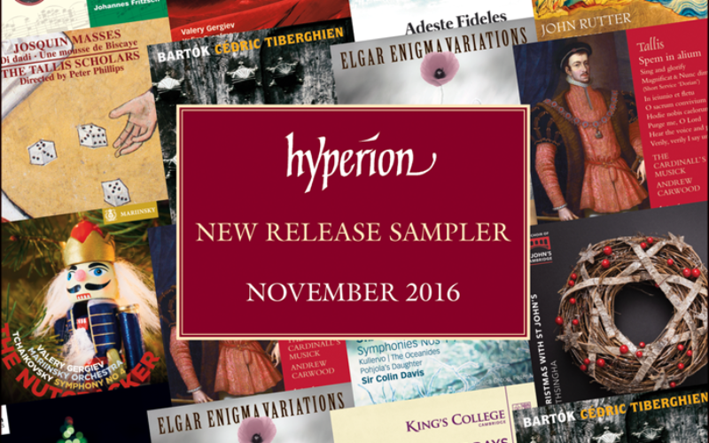 HYPERION NOVEMBER 2016