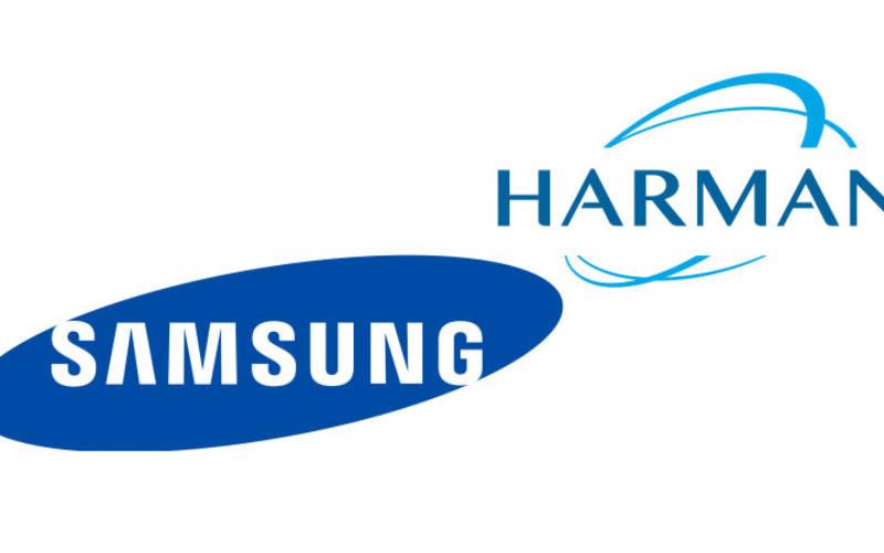 Samsung Kupi Harmana Audio Lifestyle