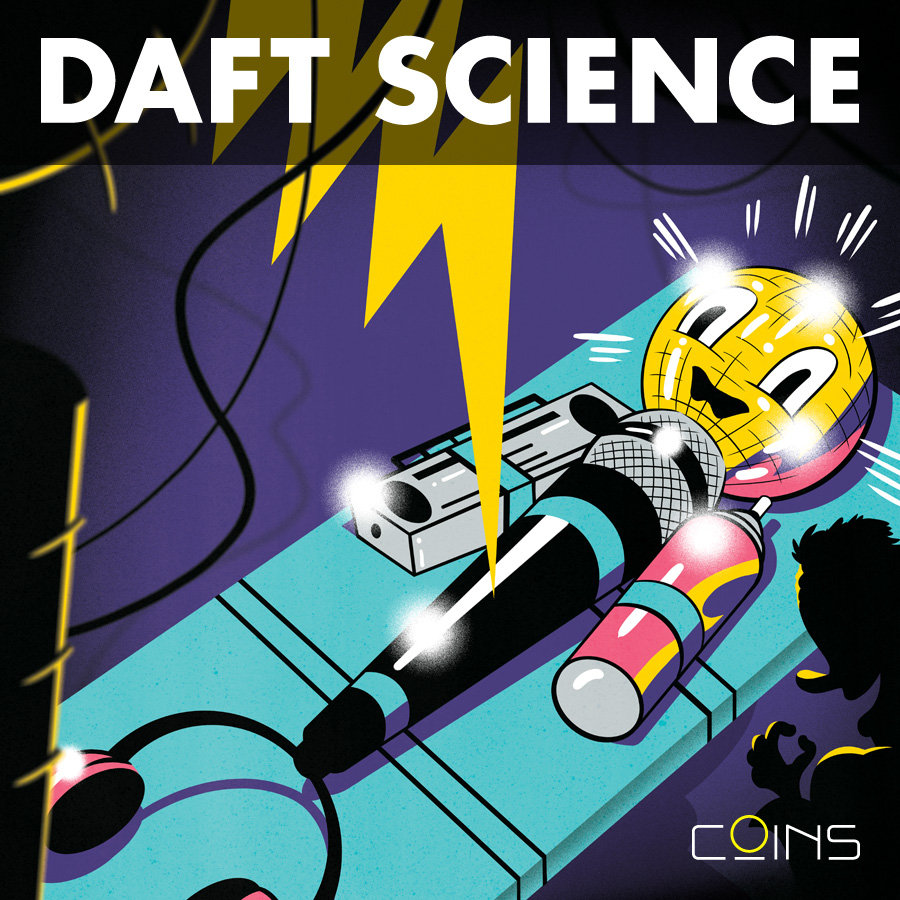 daft-science