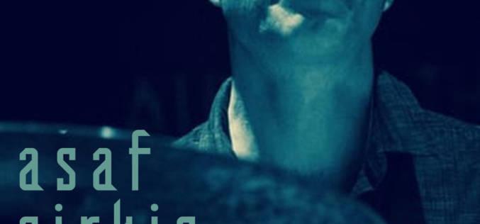ASAF SIRKIS: FULL MOON