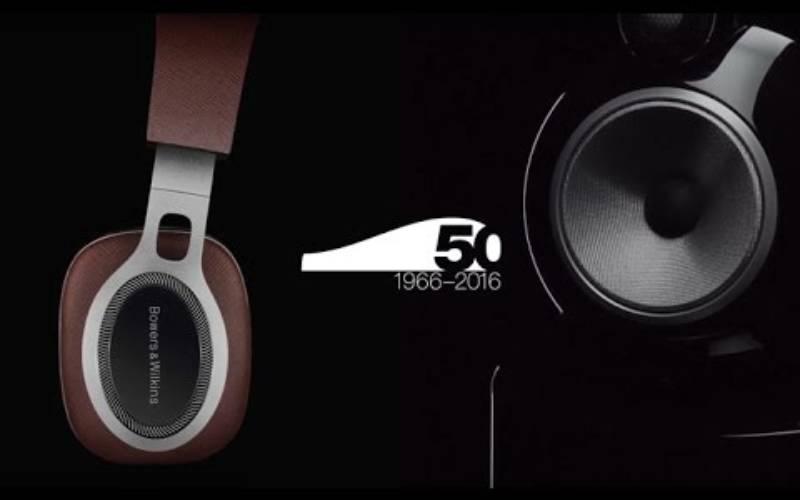 B&W 50