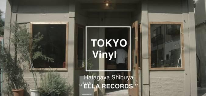 TOKYO VINYL #9