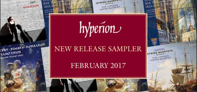 HYPERION LUTY 2017