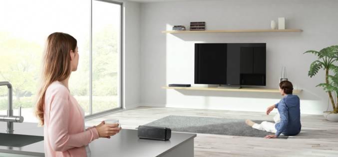 SONY ULTRA HD ATMOS & DTS:X