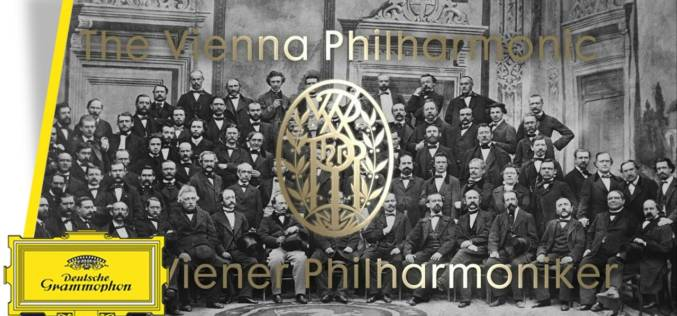 THE VIENNA PHILHARMONIC – 175TH ANNIVERSARY EDITION