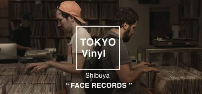 TOKYO VINYL #10