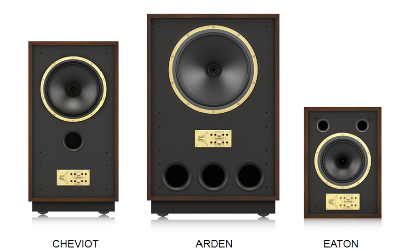 TANNOY LEGACY SERIES