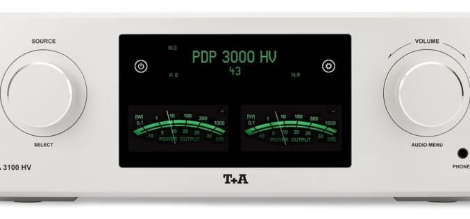 T+A PA 3100 HV