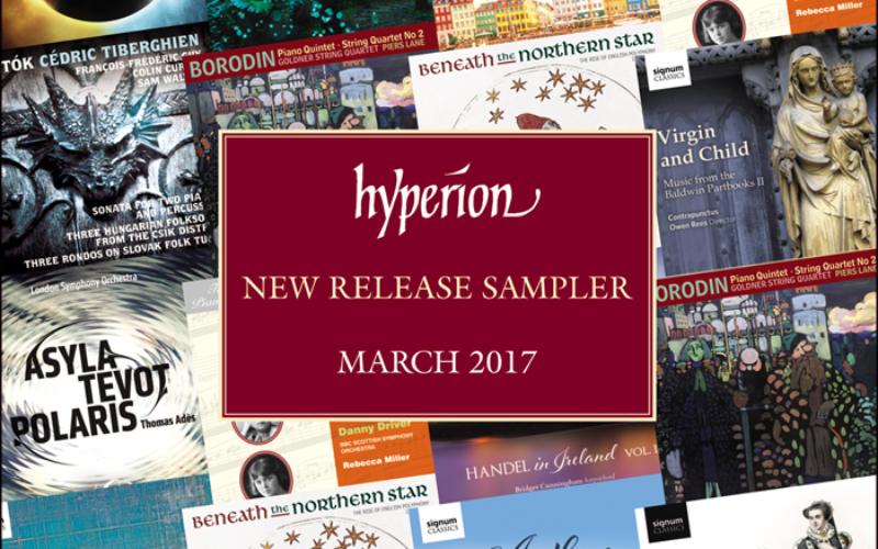 HYPERION MARZEC 2017