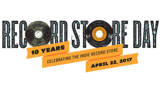 RECORD STORE DAY x ST.VINCENT
