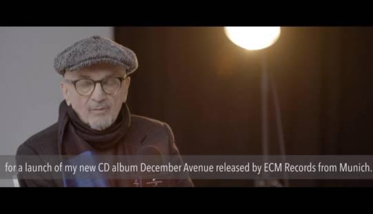 "RECENZJA: TOMASZ STAŃKO NEW YORK QUARTET – ""DECEMBER AVENUE"""