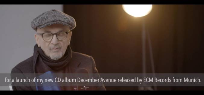 "RECENZJA: TOMASZ STAŃKO NEW YORK QUARTET – ""DECEMBER AVENUE"""