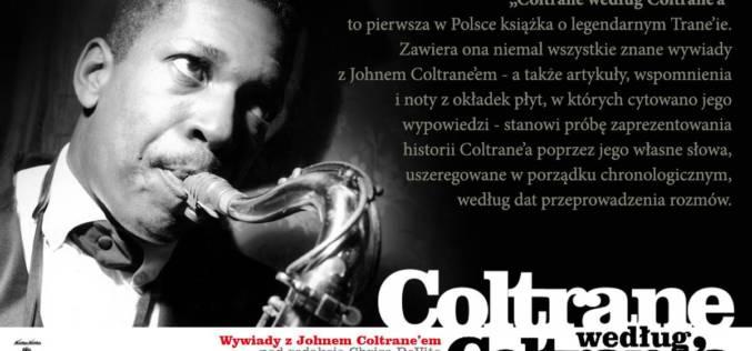 WIELKI TYDZIEŃ POD WEZWANIEM ŚW. JOHNA COLTRANE'A