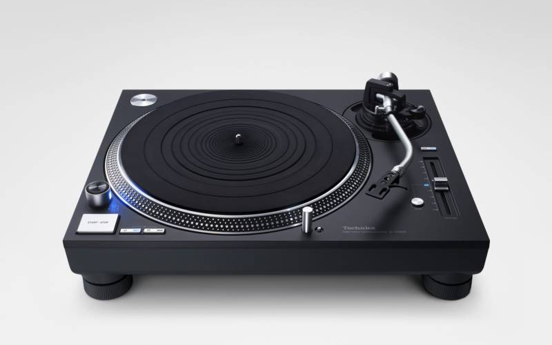 TECHNICS x HIGH END SHOW 2017