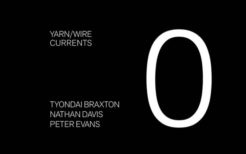 YARN/WIRE CURRENTS