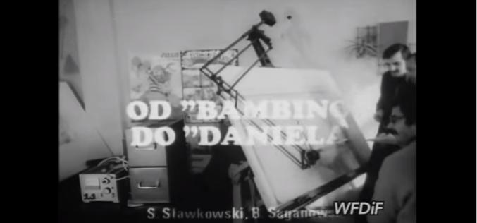 OD BAMBINO DO DANIELA