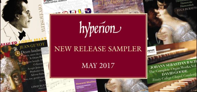 HYPERION MAJ 2017
