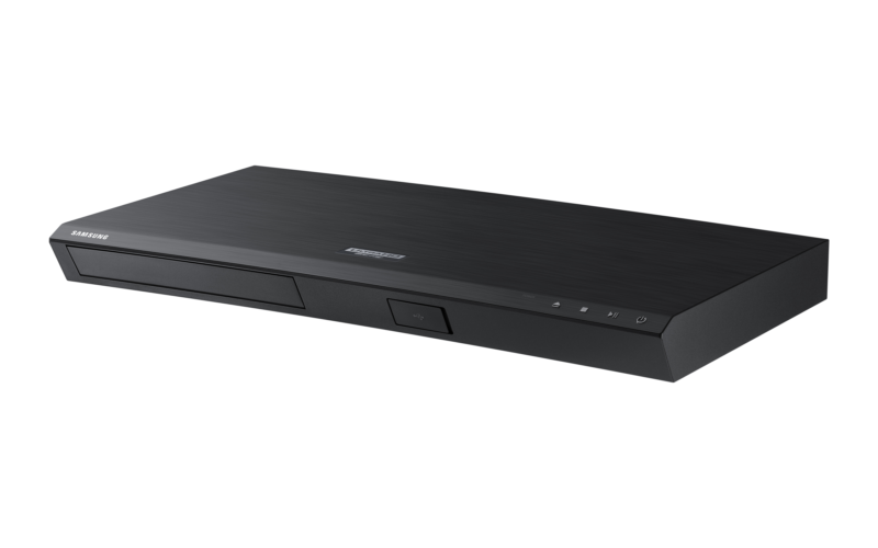 SAMSUNG BLU-RAY ULTRA HD UBD-M8500
