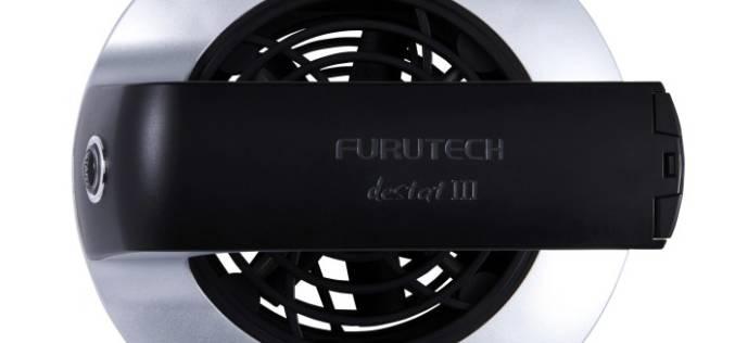 FURUTECH DESTAT III