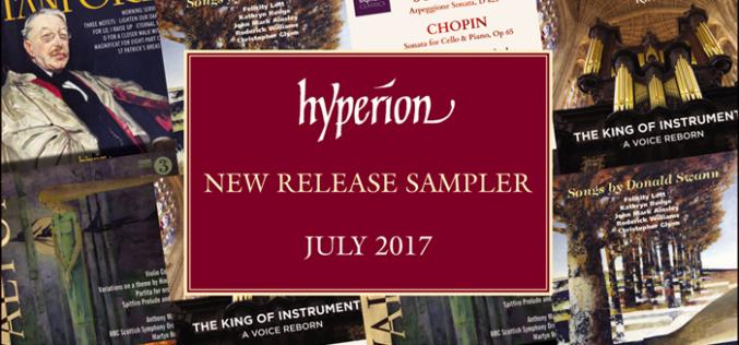HYPERION LIPIEC 2017