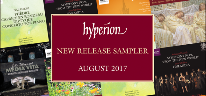 HYPERION SIERPIEŃ 2017