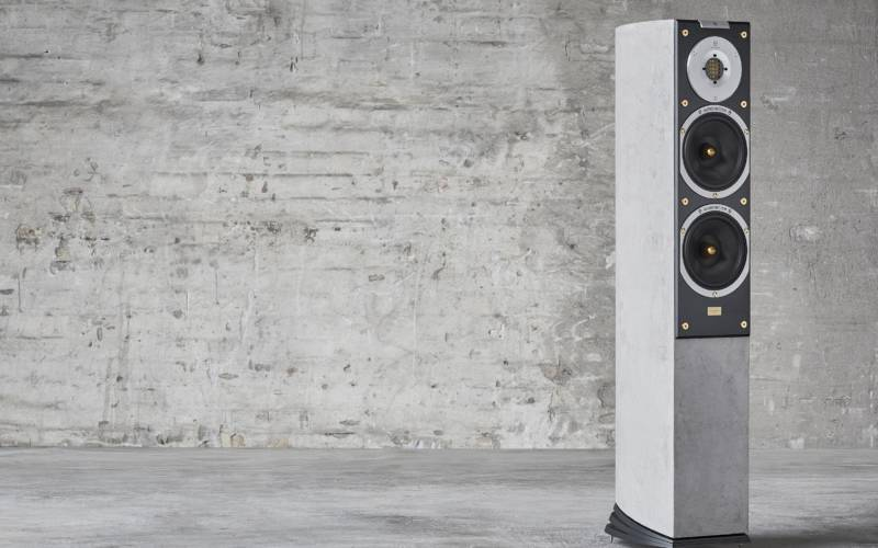 AUDIOVECTOR SR 3 ARRETE RAW SURFACE LIMITED EDITION