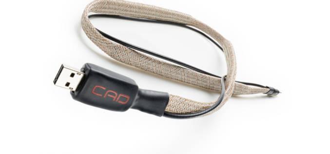 CAD USB CABLE I & II