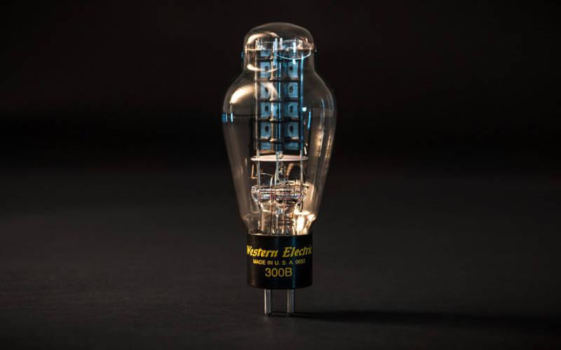 WESTERN ELECTRIC 300-B