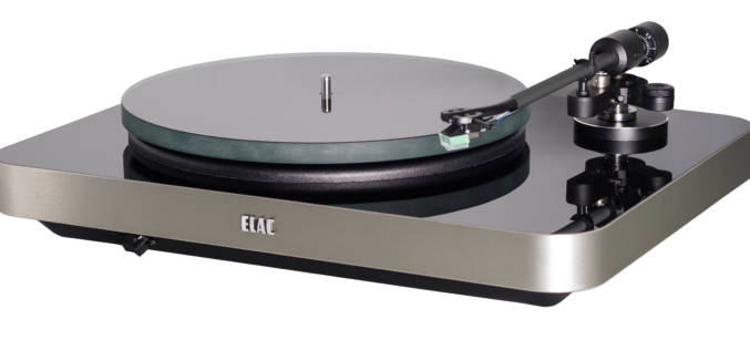 ELAC MIRACORD 70