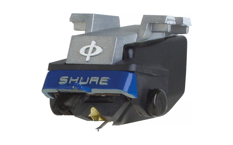 SHURE CARTRIDGES DISCONTINUED