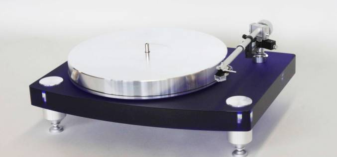 THORENS RETURNS TO GERMANY
