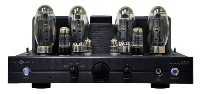 CARY AUDIO SLI-100
