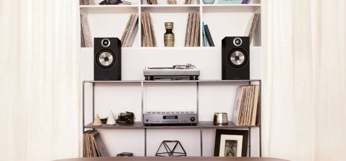 BOWERS & WILKINS 600 SERIES