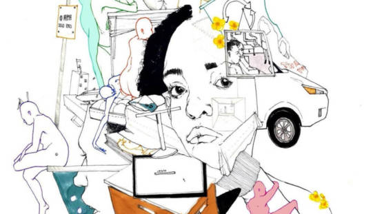 FREE DOWNLOAD OF THE MONTH: NONAME – ROOM 25