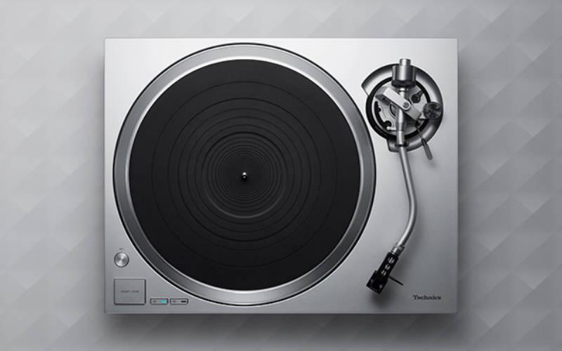 TECHNICS SL1500C