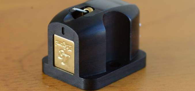 TAKUMI STEREO L PHONO CARTRIDGE