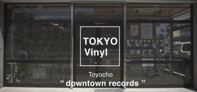 TOKYO VINYL vol.12 & vol.13