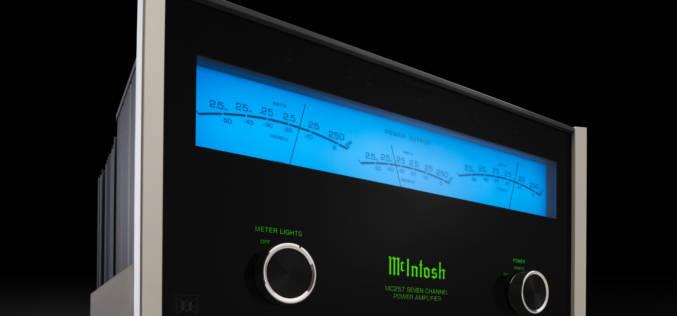 McINTOSH MC257