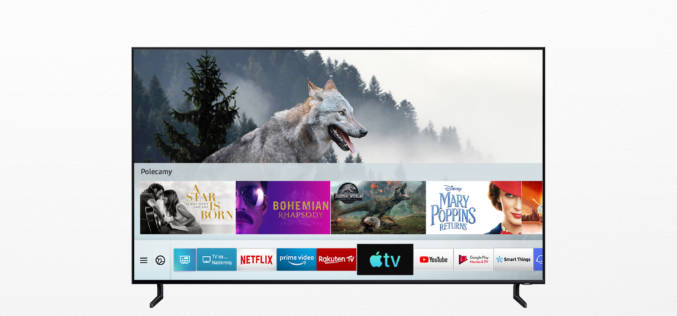 APPLE MUSIC x SAMSUNG TV